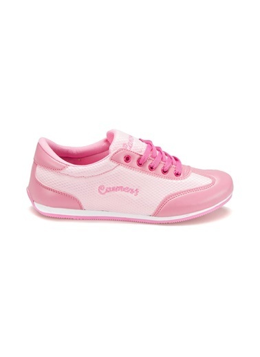 Art Sneakers Pembe